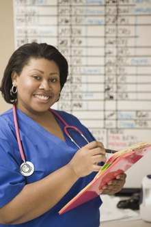 Support from hospital administration can make a nurse manager's job easier.