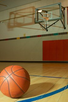 The National Basketball Association is the largest professional basketball league in the world.