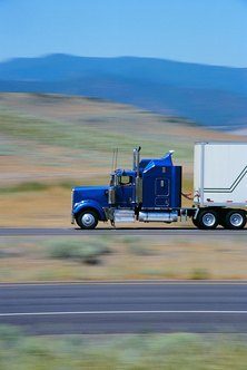 Building your brand is another objective to pursue if your trucking company isn't well known.