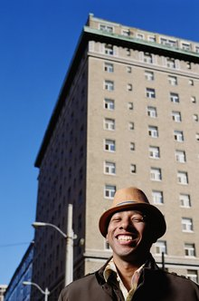 An affordable housing provider may be nonprofit or for-profit.
