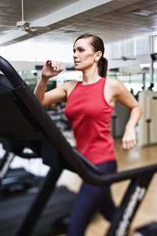 Spice up your favorite cardiovascular activity with intervals.
