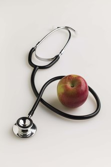 Wellness consultants help people maintain healthy lifestyles.