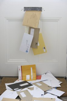 A direct-mail response model helps you to stand out from the clutter.