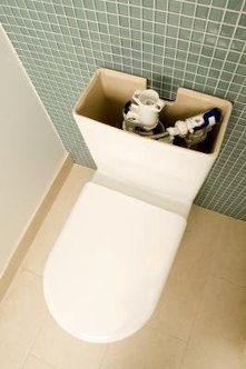Slow-filling toilets are bothersome, but easy to fix.