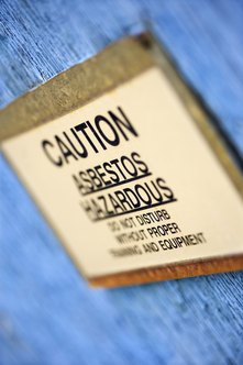 Asbestos can be made from the minerals chrysolite, amosite, crocidolite and amosite.[ref1
