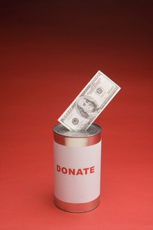Learn about donors before you solicit them.