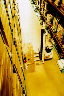 Businesses must periodically perform inventory audits.