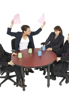 Promptly handle disruptive employees before they become problematic in the workplace.