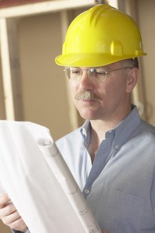 Meeting legal codes and safety standards are concerns of a civil engineer.