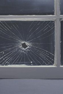 Broken windows are dangerous, and costly to replace