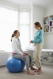 Physical therapists are among the highly sought health care professionals.