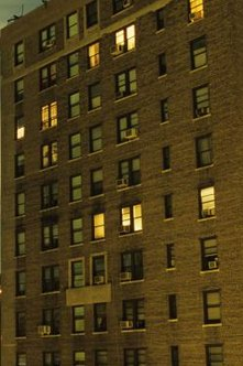 Local housing authorities can help you find low-income apartments.