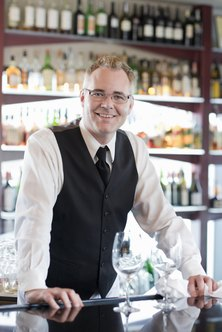Taking frequent stock of liquor on hand will help your bar or restaurant run smoothly.