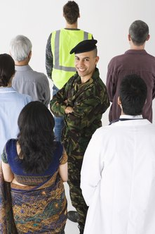 USERRA helps to make the transition back to a civilian jobs easier after military deployment.