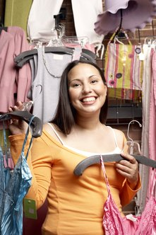 Many retailers have internal fashion buyer training programs.