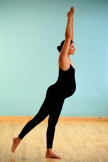 Most pregnant women benefit from regular exercise.