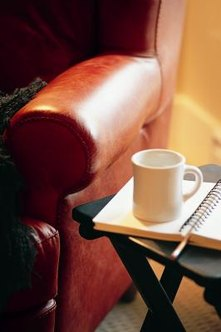 How to Repair Tears in Leather Furniture | Home Guides ...