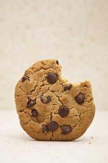 Combine your love of cookies with a careeer in a home-based cookie business.