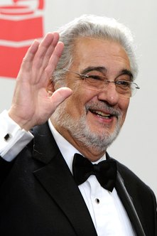 Placido Domingo is an international opera star whose career spans decades.