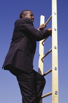 Forcing employees to move up your corporate ladder can exhaust them.