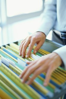 Effective document control means employees can find the documents they need.