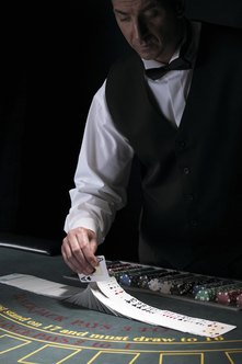 About 88,370 gaming dealers were working in the United States as of May 2011.