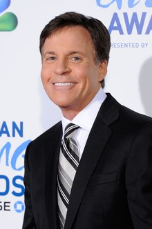 Bob Costas is one of the highest paid sports analysts around.