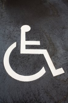 Employers should make reasonable accommodations for disabled individuals.