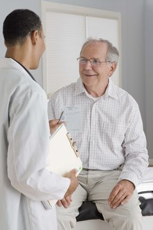 Urologists treat a variety of conditions, from urinary tract infections to erectile dysfunction.