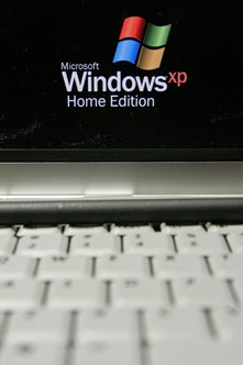 Windows XP contains a hidden, unprotected administrator account.