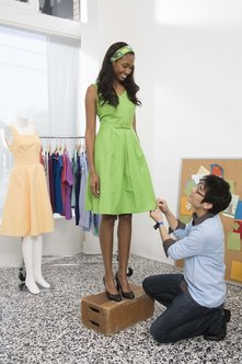 What Makes A Person Suited To Be A Fashion Designer