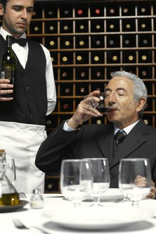 You can obtain a Sommelier Certification without holding a liquor license.