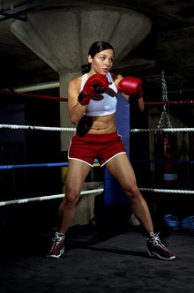 Auto Expo Houston >> How to Tell What Boxing Stance Suits You | Chron.com