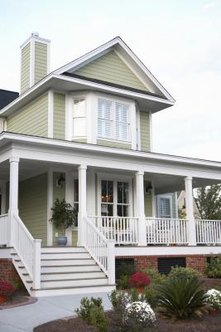 how to remove oil based paint from vinyl siding home. Black Bedroom Furniture Sets. Home Design Ideas