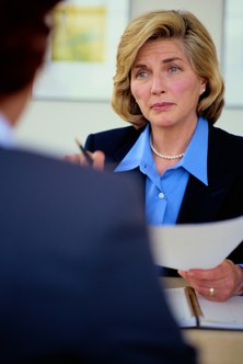 Face-to-face interviews commonly take place during the active phase of a C-corporation audit.