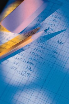 Spreadsheets like Excel help you to perform complex calculations quickly and accurately.