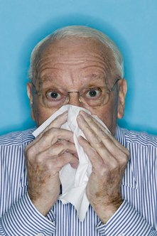 Nasal flu vaccines are not recommended for people in certain age groups.