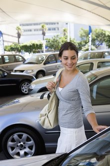 Whether to lease or buy a car is a major decision when you need a new one for your business.