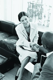 You can discuss previous leadership experiences during an interview.