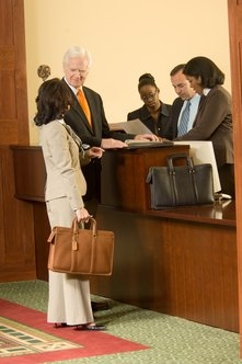 Sales assistants may travel with managers to regional and national sales events.