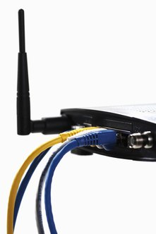 Troubleshoot a failing router.