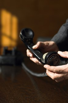 Small business owners can monitor company phone calls.