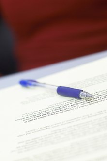 To win a lucrative contract, your bid must be clear, concise and thorough.