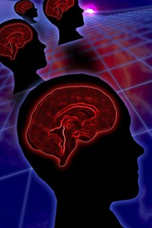 Neuroscientists work in the treatment of Parkinson's and Alzheimer's diseases.
