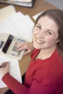 A billing assistant works in the accounting or finance department.