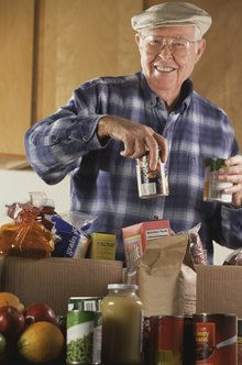 Marketing materials appealing to seniors can go a long way toward increasing business.