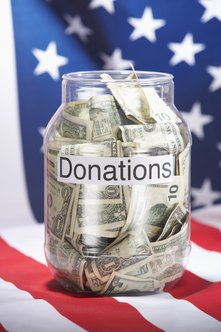 Fundraising is the main form of income for charities and nonprofits.
