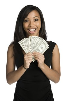 Cash incentives are only one option as a reward for a job well done.