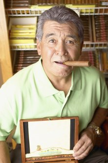 Planning a cigar business involves establishing an attractive brand image.