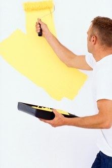 The average hourly wage for interior painters varies by region.